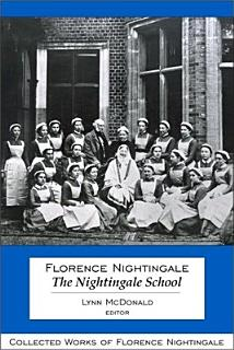Collected Works of Florence Nightingale Book