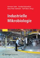 Industrielle Mikrobiologie PDF