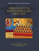 Christianity in North Africa and West Asia