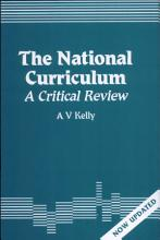 The National Curriculum PDF