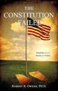 The Constitution Failed Book