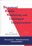 Structural Health Monitoring and Intelligent Infrastructure PDF
