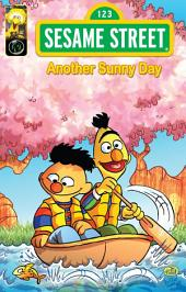 Sesame Street Comics: Another Sunny Day