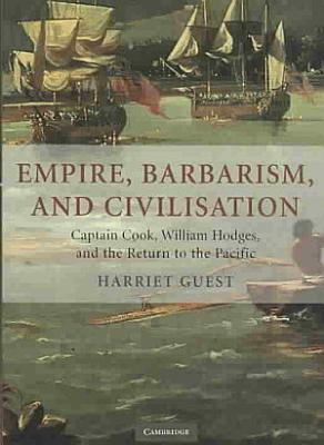 Empire  Barbarism  and Civilisation