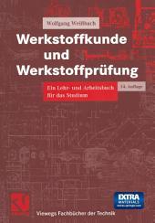 Werkstoffkunde und Werkstoffprüfung: Ausgabe 14