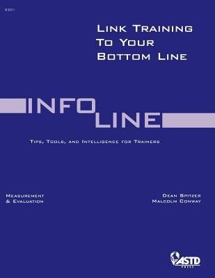 Link Training to Your Bottom Line