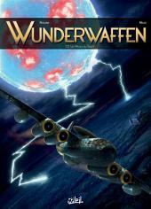 Wunderwaffen T12: Les Pièges du temps