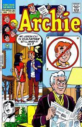 Archie #399