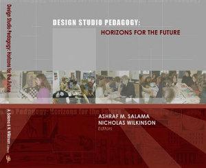 Design Studio Pedagogy PDF