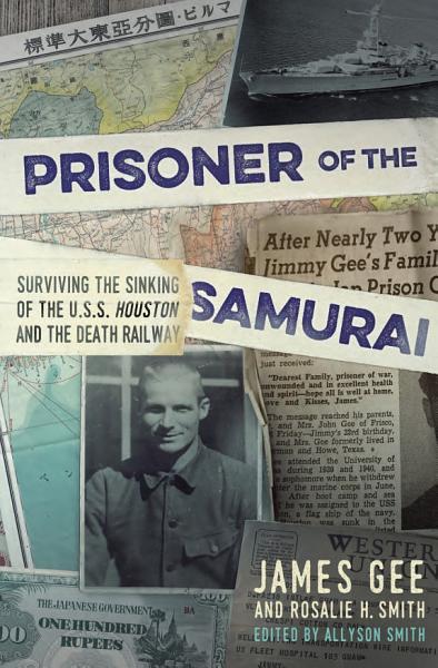 Download Prisoner of the Samurai Book