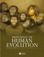 Principles of Human Evolution PDF