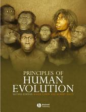 Principles of Human Evolution: Edition 2