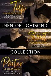 Men of Lovibond Collection: Tap, Stout, and Porter