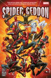 Spider-Geddon: Volume 1