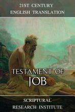 Testament of Job PDF