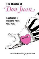 The Theatre of Don Juan PDF