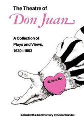 The Theatre Of Don Juan Book PDF