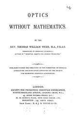 Optics Without Mathematics
