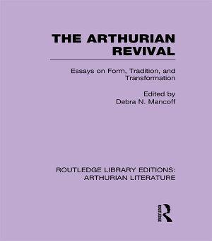 The Arthurian Revival PDF