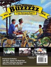 The Buzzzzz Rag: Volume 2 Issue 3