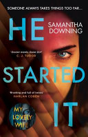 Download He Started It Book