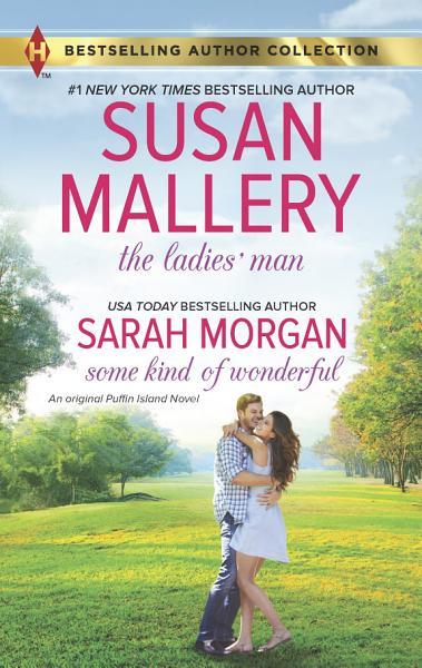 Download The Ladies  Man   Some Kind of Wonderful Book