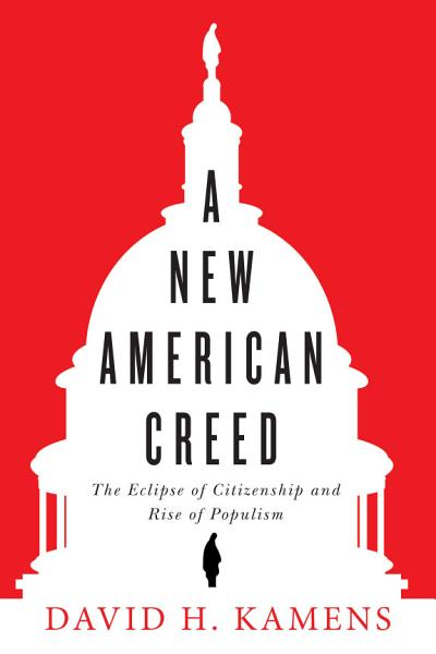Download A New American Creed Book