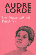 Your Silence Will Not Protect You Book PDF
