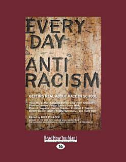 Everyday Antiracism Book