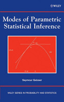 Modes of Parametric Statistical Inference PDF