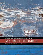 Macroeconomics: Canadian Edition: Edition 2