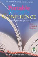 The Portable Writer s Conference PDF