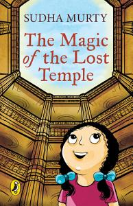 The Magic of the Lost Temple Book