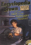 ENCYCLOPEDIA BROWN  13  AND THE CASE OF THE MIDNIGHT VISITOR CD1           PDF