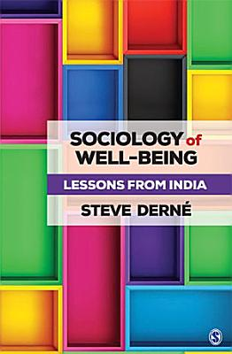 Sociology of Well being