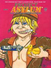 Project Asylum Magazine: Issue 001: Duck Nuke 'Em