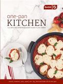 One-Pan Kitchen