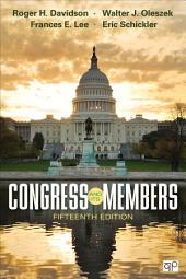 Congress and Its Members: Edition 15