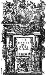 La Zucca. En Spanol