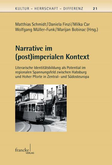Narrative im  post imperialen Kontext PDF