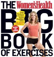 The Women s Health Big Book of Exercises PDF