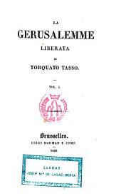 La Gerusalemme liberata: Volume 2