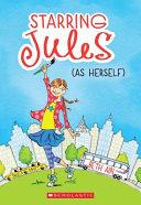 Starring Jules  as Herself  PDF