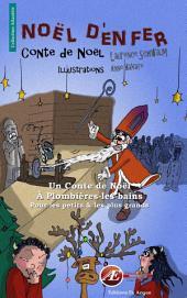 Noël d'enfer: Un conte de Noël à Plombières-les-Bains