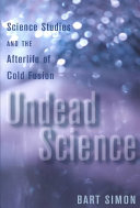 Undead Science PDF