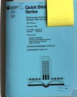 Hydroponics nutrient Film Technique  January 1983 November 1988 PDF