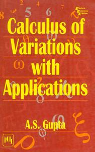 CALCULUS OF VARIATIONS WITH APPLICATIONS PDF