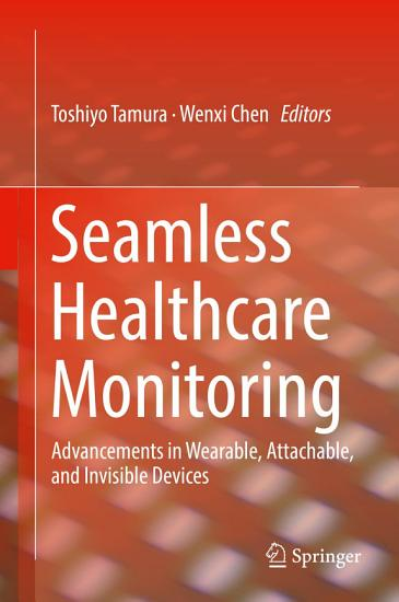 Seamless Healthcare Monitoring PDF