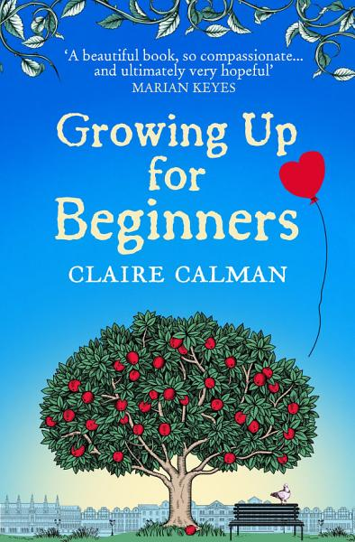 Download Growing Up for Beginners Book