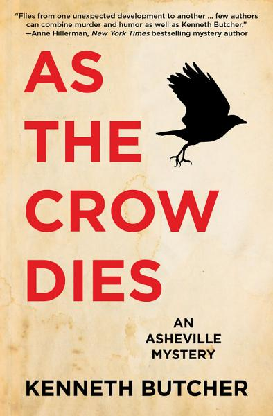 Download As the Crow Dies Book